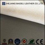 Cuoio del Faux del PVC Microfiber per la signora Bag