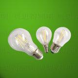 2W 4W 6W 8W Birnen-Licht des Heizfaden-LED
