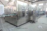 Linha de enchimento de engarrafamento bebendo automática da maquinaria da planta do animal de estimação do sistema do tratamento da água da osmose reversa para 500ml 1500ml 2000ml