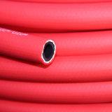 Красный цвет шланга для подачи воздуха давления PVC промышленный пожаробезопасный высокий (KS-6125GYQG)