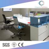 Stazione di lavoro della scrivania del Direttore Group Working