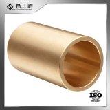 Custom Precision CNC Brass Usando
