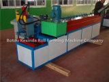 Perfil de la persiana enrrollable de Kxd que forma la máquina con alta calidad