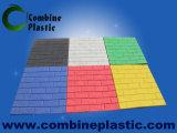 Wand-Ziegelstein/Panel der elastischen Kraft-3D