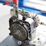 Macchina d'equilibratura del rotore del ventilatore dell'azionamento esterno di auto