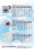 Ventilador eléctrico industrial / Ventilador de conductos / Ventilador centrífugo
