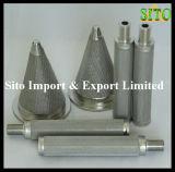 ステンレス鋼の金網フィルターかこし器のDripper