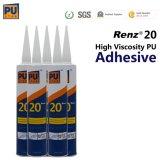 OEM Qualitied Renz20 aprovado da colagem do pára-brisa do Urethane