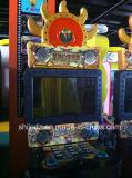 Máquina de juego del Caribe vendedora caliente del boleto de la venta de la lotería del pirata del pirata del Caribe