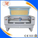 De Machine van de Gravure van Co2 met Stabiele en Ononderbroken Laser (JM-1480h-CCD)