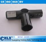 Conetor do ferro para a tubulação magra com certificados do Ce