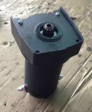Мотор DC для электрических воротов 12V/24V