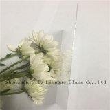 Vidro transparente ultra-fino de 0,2 mm a 1,1 mm para óculos de vidro óptico / tampa do telefone celular / tela de proteção