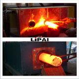 fornace calda di pezzo fucinato di induzione 60kw per le noci - e - fabbricazione dei bulloni