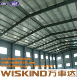 강철 구조물 건축 모델 구성, 새로운 물자 아연 입히는 경량 Prefabricated 강철 구조물 건물