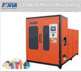 Kombinierte hydraulische und Plastikdurchbrennenmaschine der Druckluftanlage-5L