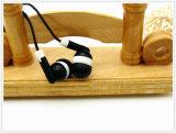 2016 mini cuffia avricolare collegata MP3 per il telefono mobile