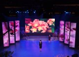 Indoor Rental Stage Background Event LED Video Display Screen / Sign / Panle / Wall / Billboard