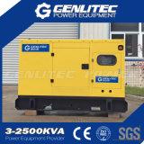 2017 leiser Dieselgenerator des Kabinendach-20kw 25kVA Cummins (GPC25S)