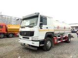 Sinotruk HOWO 4X2 연료를 공급하는 트럭