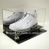 Neu Kasten-im Acryleinkommen für Basketball-Schuh