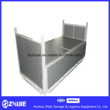Recipiente Foldable antiferrugem do metal