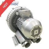 bomba de vacío sin aceite del ventilador del calentador de aire 2.2kw