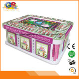 Asiatische Münzenfisch-Schlitz-spielendes Spiel-Maschine für Verkauf