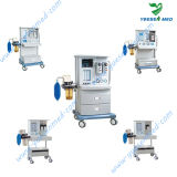 Ysav603b medizinische Isoflurane Anästhesie-Maschine