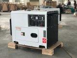 Тепловозный генератор 6000W с ATS