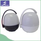 Bunter LED heller drahtloser Bluetooth beweglicher Minilautsprecher der Qualitäts-