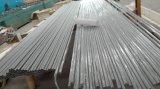 Tubo dello scambiatore di calore dell'acciaio inossidabile Tp409