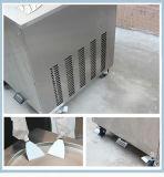 Il ghiaccio del rullo delle vaschette del bene durevole 2 riempie la frittura della macchina della vaschetta di ghiaccio