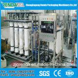Usine de traitement du système RO d'eau potable