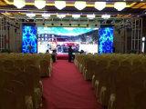 Farbenreiche LED Videodarstellung-Miete P3.91mm, P4.81, P6.25 (500*500mm/500*1000mm Panel) des heißen Verkaufs-