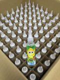 Líquido sintetizado de la nicotina E vendido bien en Corea