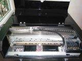 A3 impresora plana ULTRAVIOLETA de la talla LED, impresora 3D
