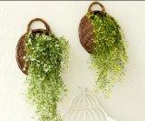 (BC-WF1004) 고품질 Handmade 자연적인 버드나무 꽃 바구니