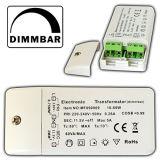 Dimmer-Fahrer-Transformator LED-60W Wechselstrom-12V