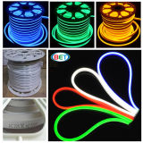 220-240V/110V/12V mini flexibles LED Neonlicht