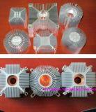 Die Qualitäts-Lampen-Teile für Aluminiumlegierung Druckguß