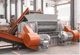 De plastic Wasmachine van het Recycling voor de Vlokken van het Huisdier van het Afval