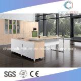 Таблица офиса стола самомоднейшей мебели 0Nисполнительный деревянная