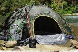 عسكريّة تكتيكيّة [سنغل-برسن] [سليدر] خارجيّة يخيّم يسافر خيمة [وتر-برووف]