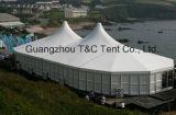 Mischungs-Zelle-neuer Entwurfs-großes Aluminiumzelt für Hochzeits-und Partei-Kombinations-Zelt
