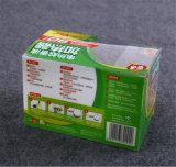 Disegno personalizzabile della scatola pieghevole del PVC della plastica del rifornimento della Cina
