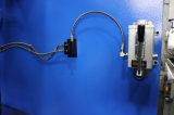 Freno idraulico da vendere, macchinario della pressa della lamina di metallo di Wc67k 100t del freno della pressa della lamiera sottile