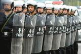 Воискаа экрана PC бунта полиций Fbp-T-L-Yt анти- защищают