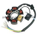 Parti del motociclo di alta qualità della bobina del magnete CD110