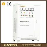 Estabilizador universal 50kVA de 3 de la fase 304V-456V circuitos eléctricos del acondicionador de aire